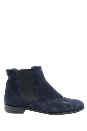 Claudia Obert Chelsea Boots
