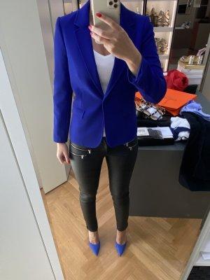 Claudie Pierlot Blazer Gr 36 blau