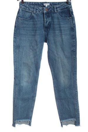 Claudie Pierlot High Waist Jeans blue casual look