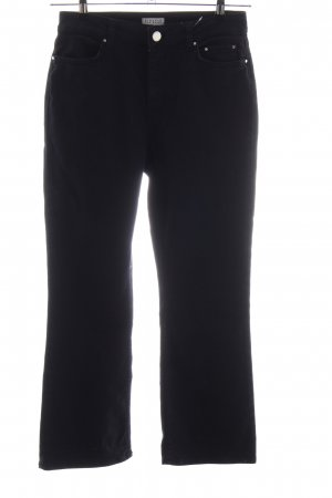 Claudie Pierlot High Waist Jeans schwarz Casual-Look