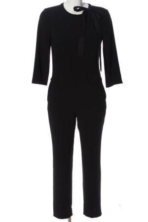 Claudie Pierlot Kombinezon czarny W stylu casual