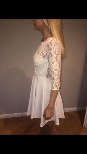 Claudie Pierlot Cocktail Dress white