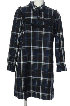 Claudie Pierlot Longsleeve Dress allover print elegant