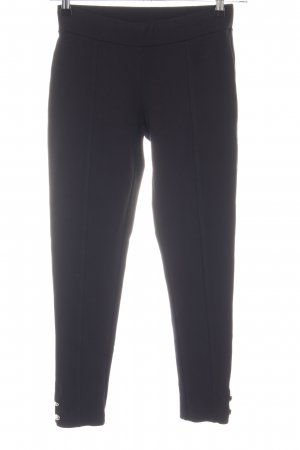 Claudie Pierlot Leggings schwarz Casual-Look