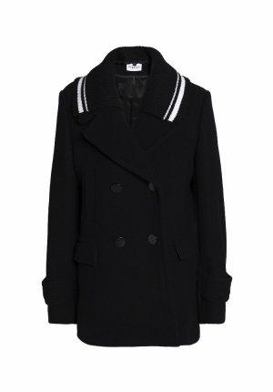 Claudie Pierlot Short Coat black