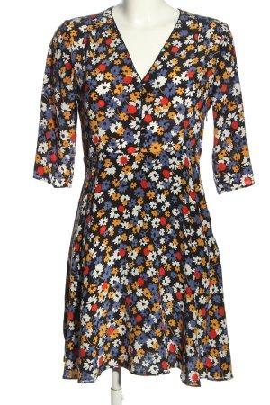 Claudie Pierlot Sukienka mini Na całej powierzchni W stylu casual