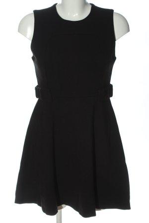 Claudie Pierlot Mini Dress black casual look