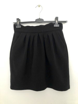 Claudie Pierlot Mini-jupe noir