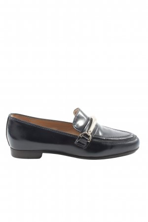 Claudie Pierlot Slip-on Shoes black business style