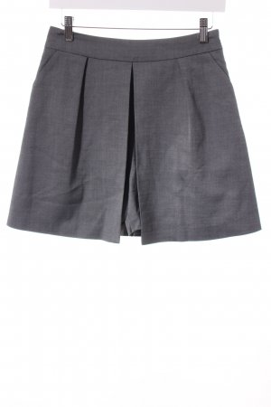 Claudie Pierlot Shorts grau Casual-Look