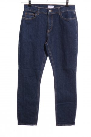 Claudie Pierlot Slim Jeans blau Casual-Look