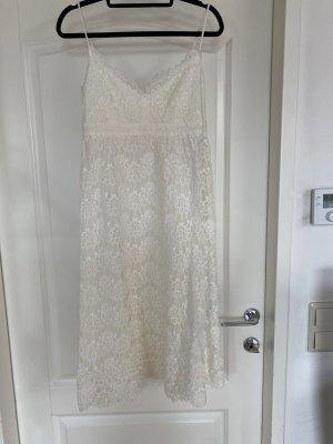 Claudie pierlot Spitzenkleid Kleid 36/S