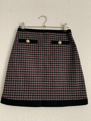Claudie Pierlot Miniskirt multicolored