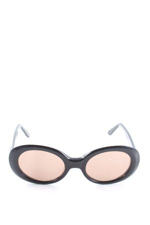 Claudio Campione runde Sonnenbrille