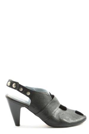 Claudio High Heel Sandaletten