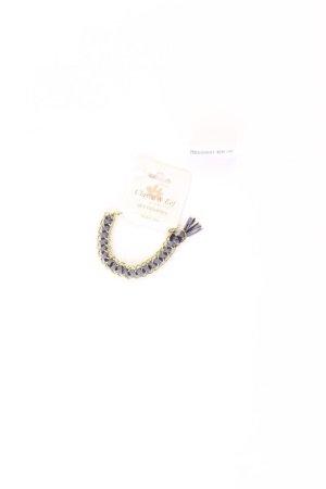 Clayre & Eef Armband neu mit Etikett blau