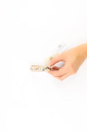 Clayre & Eef Armband neu mit Etikett creme