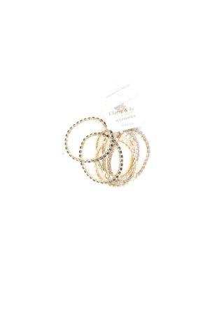 Clayre & Eef Armband neu mit Etikett gold