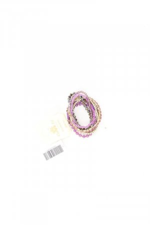 Clayre & Eef Armband neu mit Etikett lila