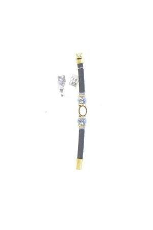 Clayre & Eef Armband zwart