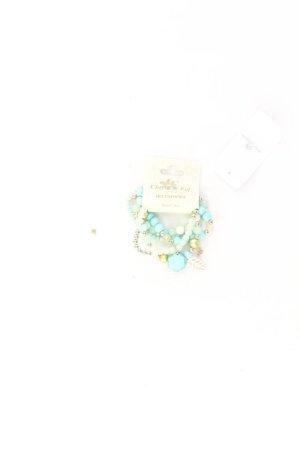Clayre & Eef Bracelet turquoise