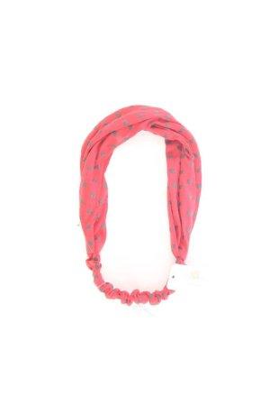 Clayre & Eef Haarband neu mit Etikett rot