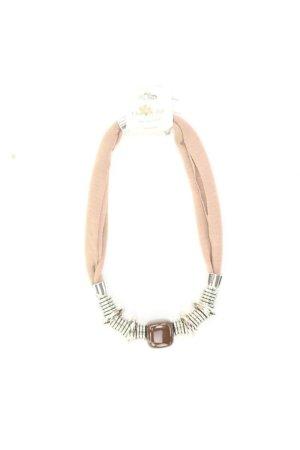 Clayre & Eef Halskette neu mit Etikett braun