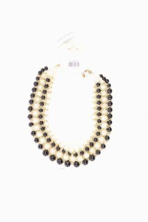 Clayre & Eef Halskette neu mit Etikett schwarz