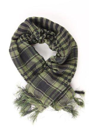 Clayre & Eef Scarf green-neon green-mint-meadow green-grass green-forest green
