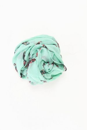 Clayre & Eef Scarf turquoise