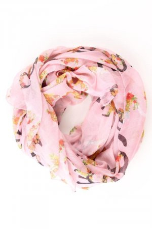 Clayre & Eef Tuch pink