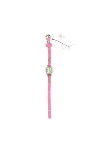 Clayre & Eef Bransoletka jasny różowy-różowy-różowy-różowy neonowy