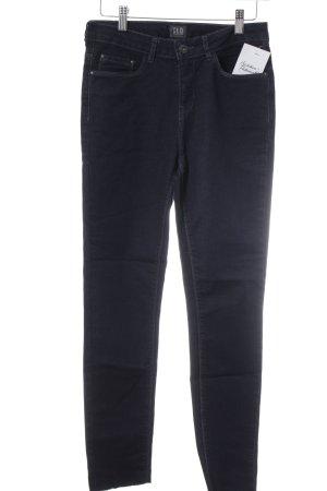 CLD Skinny Jeans dunkelblau Casual-Look