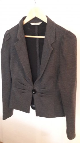 Clément Jersey Blazer multicolored viscose
