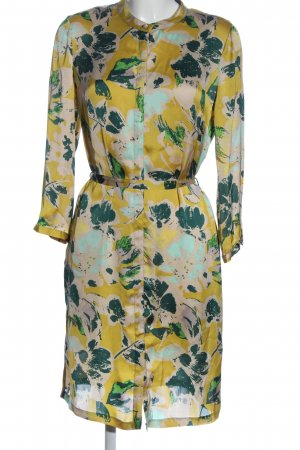 Clements Ribeiro Blouse Dress multicolored