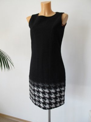 Clements Ribeiro Kleid 53 % Wolle - Gr. 36 NP ca. 400,-€ !!
