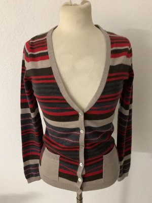 Clements Ribeiro Cardigan multicolored