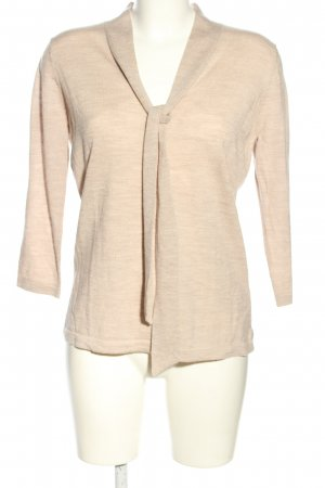 Clements Ribeiro Wollpullover creme Casual-Look