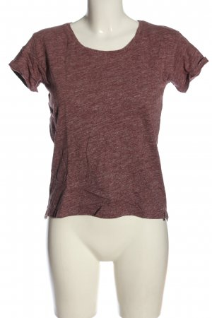 Cleptomanicx T-shirt puntinato elegante