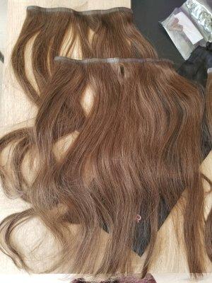 Épingle à cheveux marron clair
