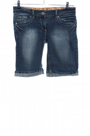 Clockhouse 3/4 Length Jeans blue casual look