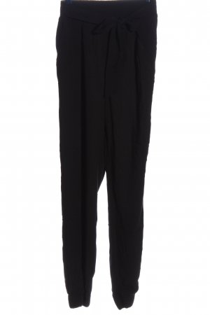 Clockhouse Baggy Pants schwarz Business-Look