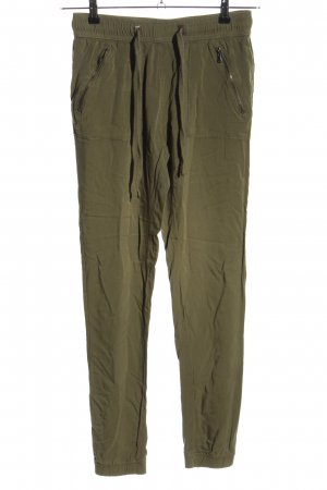 Clockhouse Baggy Pants khaki Elegant