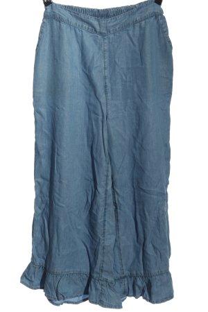 Clockhouse Baggy Pants blau Casual-Look