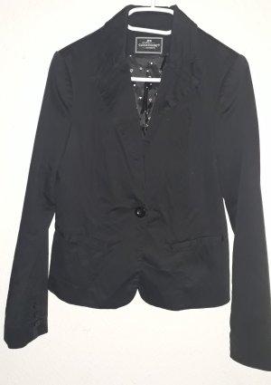 clockhouse blazer schwarz Größe 36/s