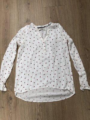Ckh clockhouse Blouse Shirt white