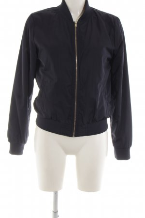 Clockhouse Bomberjacke schwarz Casual-Look