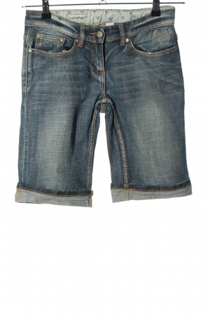 Clockhouse Shorts blu stile casual