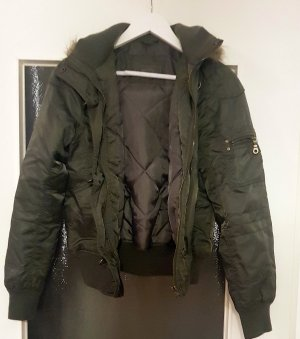 Clockhouse Damen Winterjacke