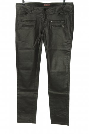 Clockhouse Five-Pocket Trousers light grey casual look